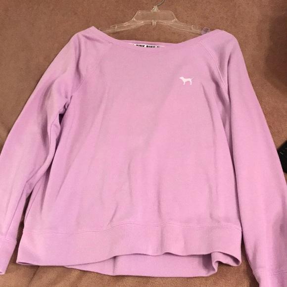 PINK Victoria's Secret Tops - Shirt